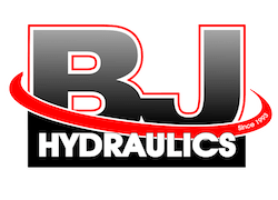 BJ Hydraulics Hose Fittings Dalby