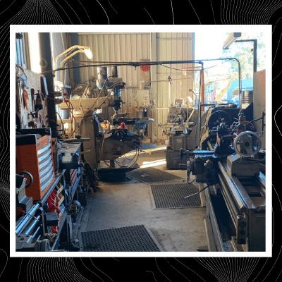Mechanical Engineering and Repairs
